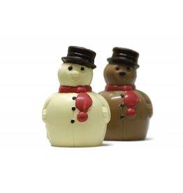 Sneeuwpop Bob