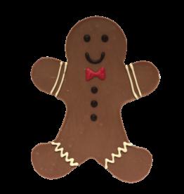 Gingerbread mannetje