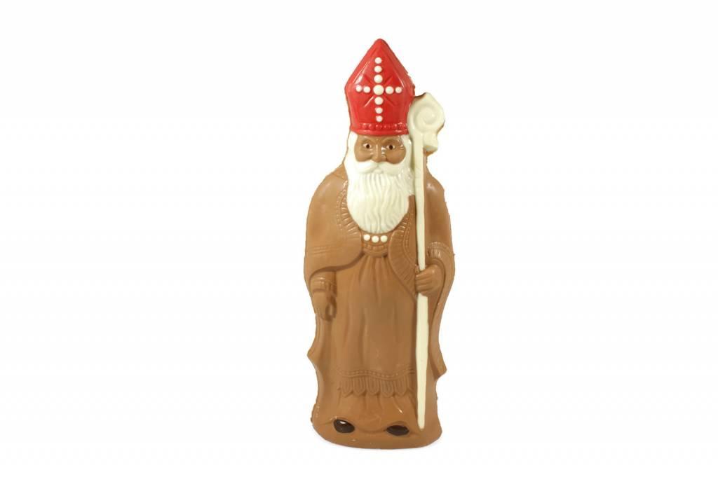 Sinterklaasfiguur · Traditioneel sinterklaas holfiguur