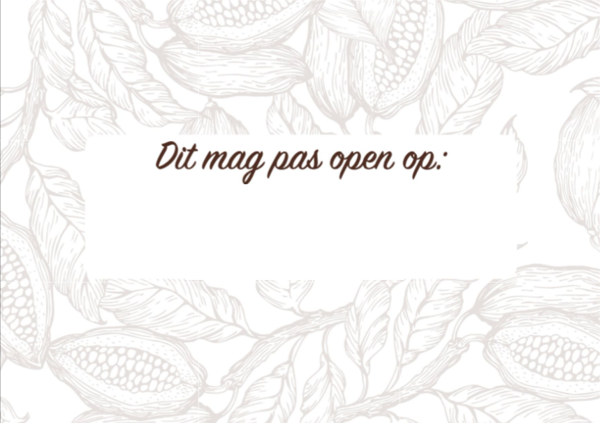 Sticker 'openmaken op...'