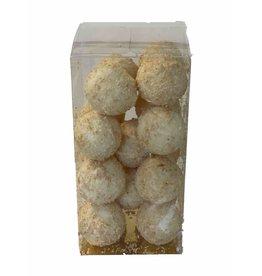Kokos truffels
