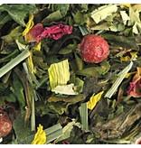 Kir Royal witte en groene thee