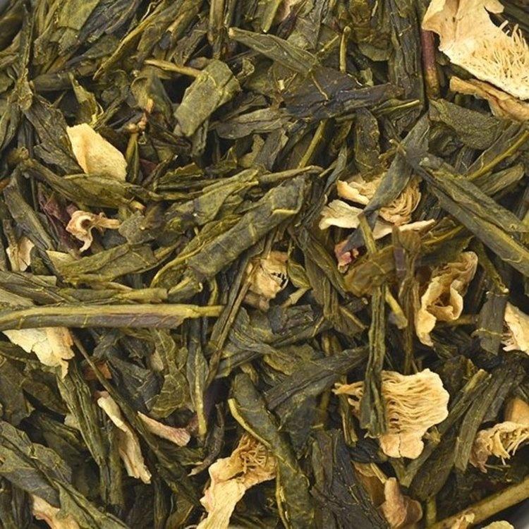 Cactus groene thee