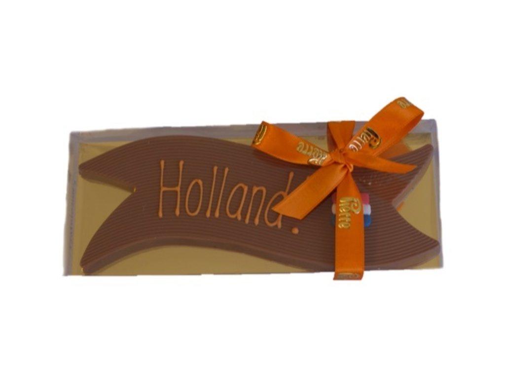 Vaandel Holland!
