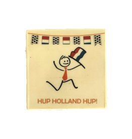 'Hup Holland Hup 'Tablet