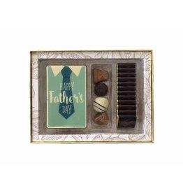 Luxe box Royal Vaderdag
