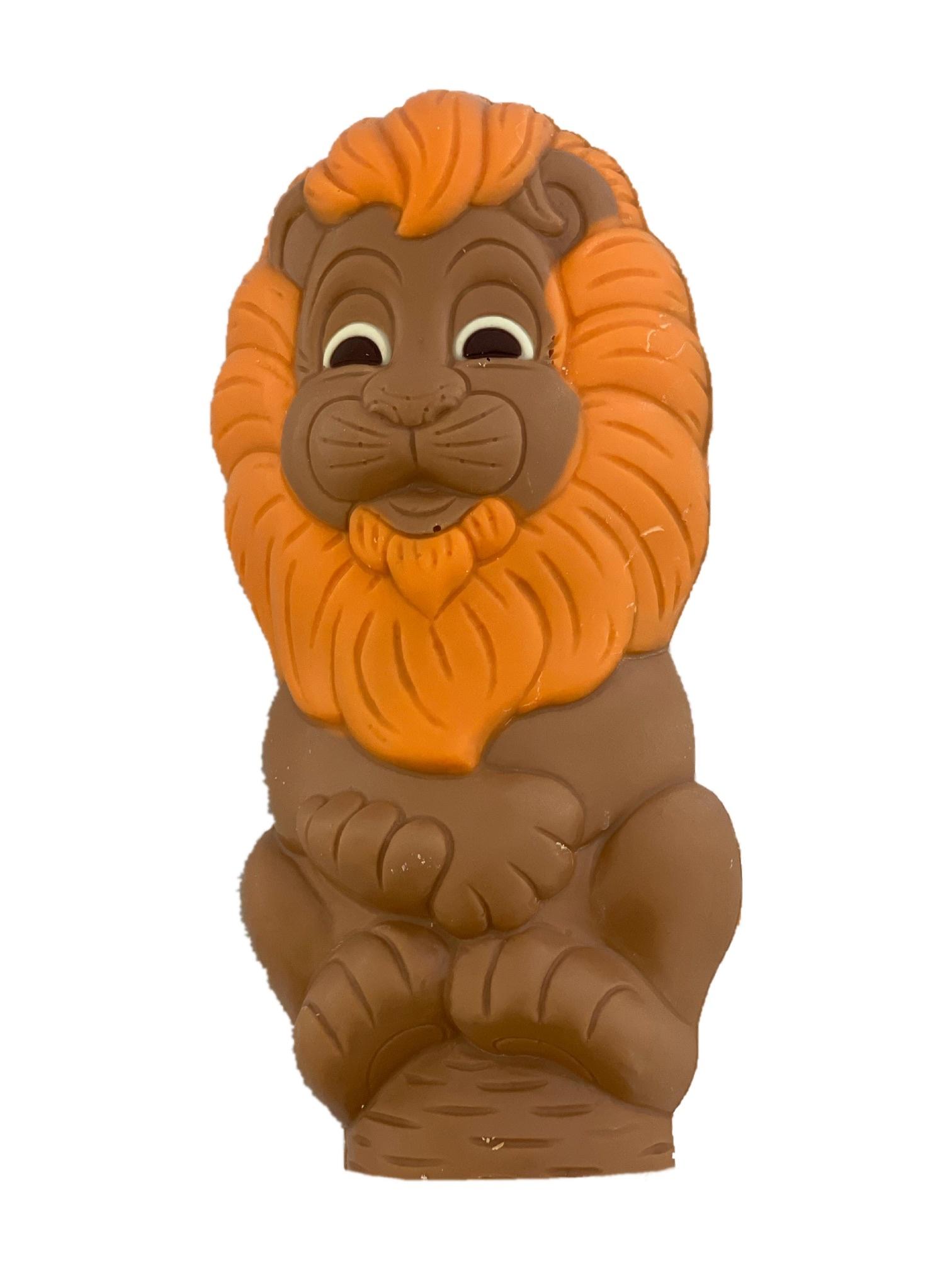 Hup Holland Hup met deze oranje leeuw!
