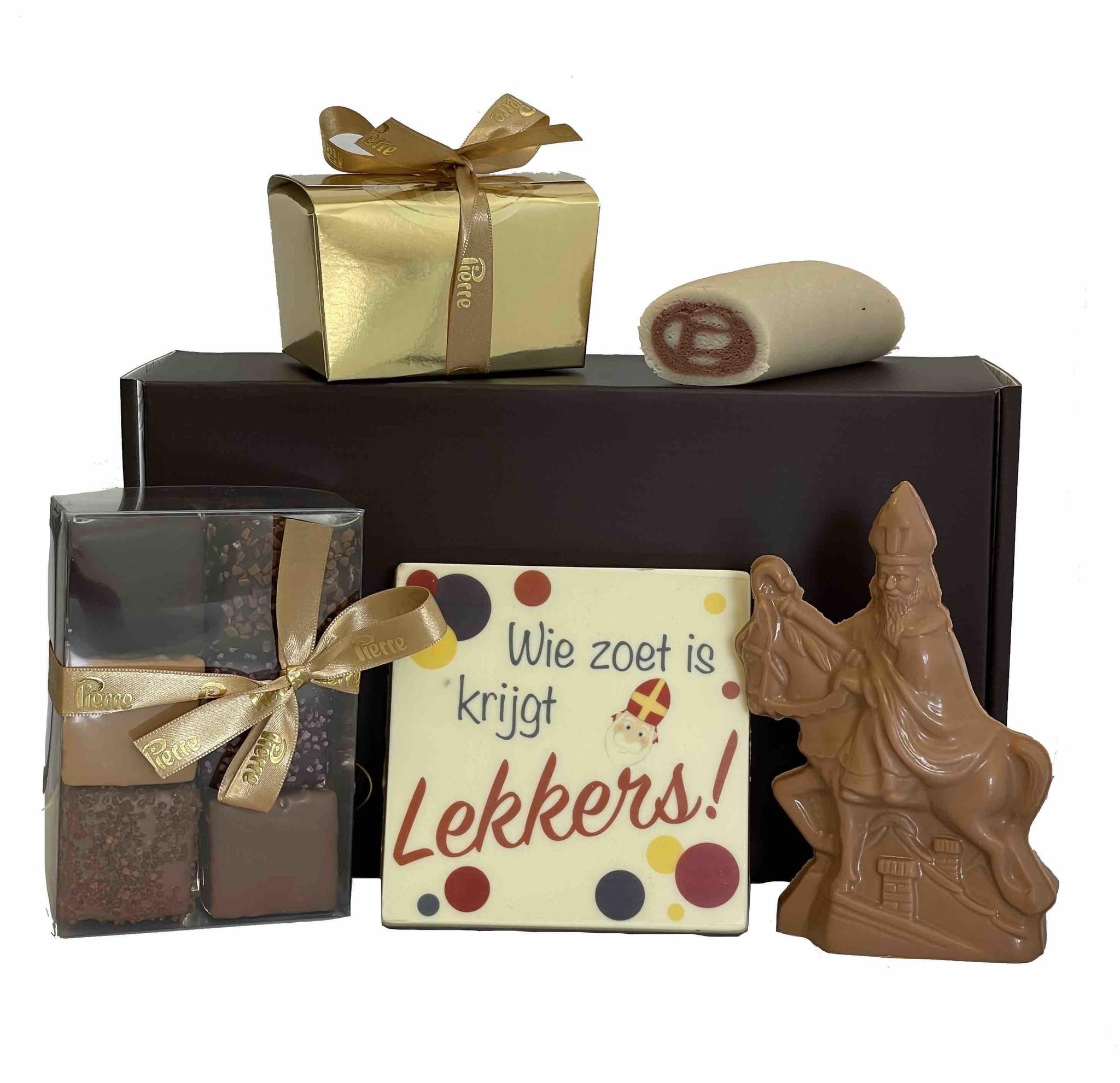 Sinterklaaspakket Luxury