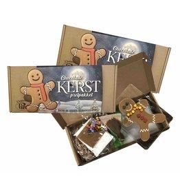 Gingerbread pretpakket