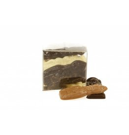 Sint en Piet chocolaatjes