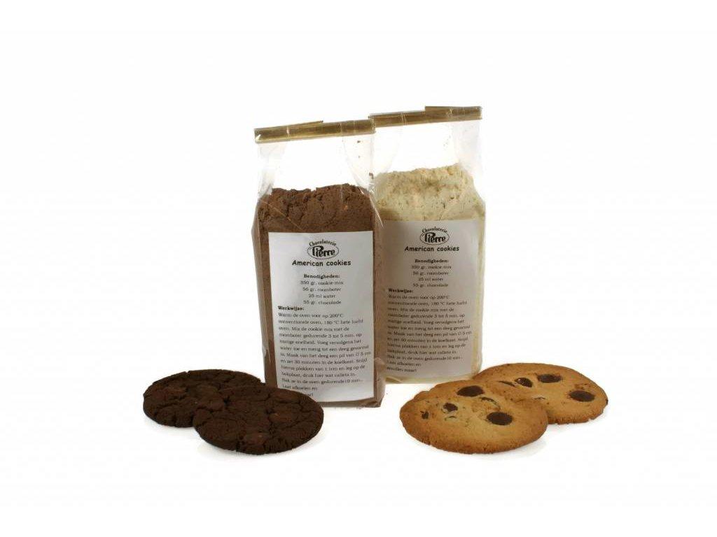 American Cookies pakket