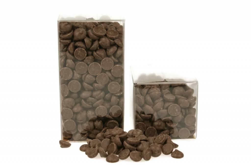 Callets Intenso van 80% cacao