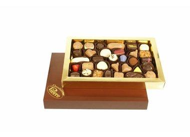 Bonbons en truffels