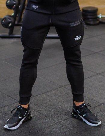 Hoistwear Hoist Livid Jogger Black