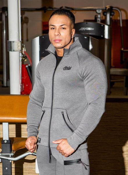 Hoistwear Hoist Livid Jacket  Grey size S/M