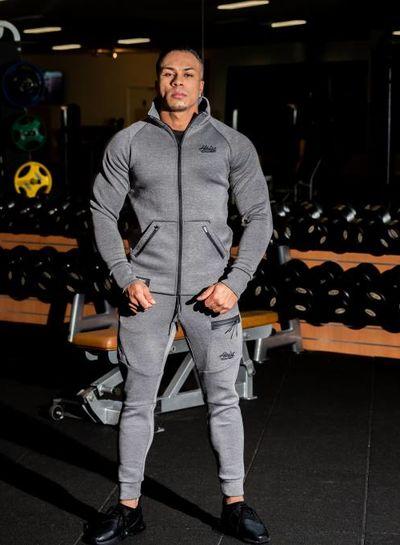 Hoistwear Hoist Livid Jacket Black - Copy