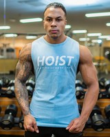 Hoistwear Hoist  Muscletop Blue