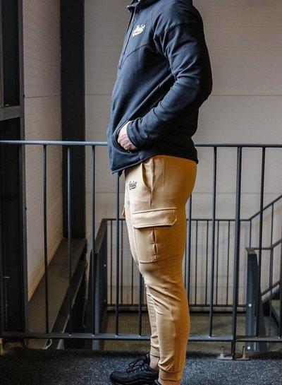 Hoistwear Hoist Fitted Cargo Bottoms  Beige