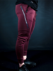 Hoistwear Hoist Livid Jogger Maroon