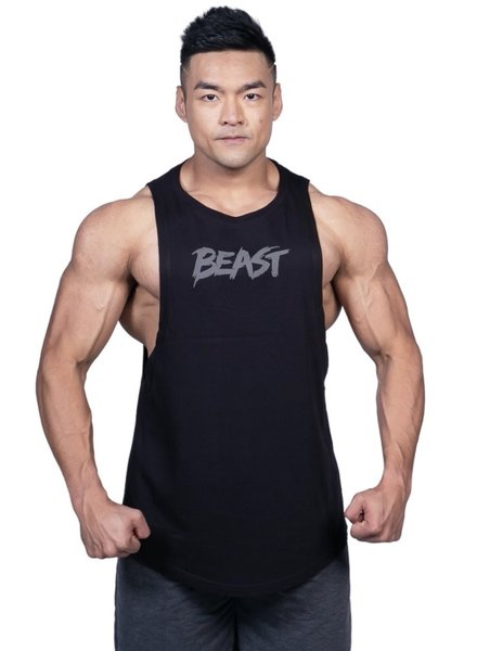 DYEH  Collection DYEH BEAST Muscletop