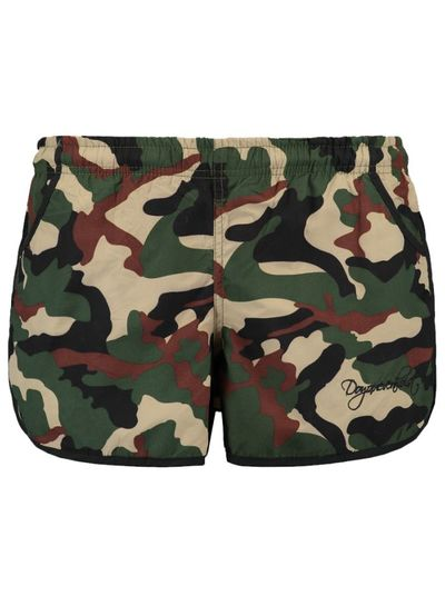 DYEH  Collection NG Shorts Camo