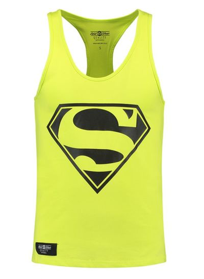 Hoistwear Hoistwear Elite Superman Neogreen