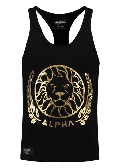 Hoistwear Hoist Elite Alpha Gold size  L