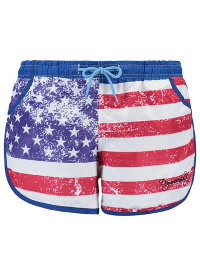 Hoistwear NG Shorts USA