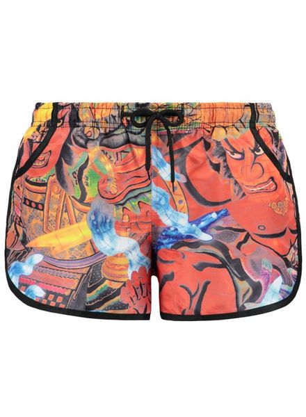 Hoistwear NG Shorts Dragon