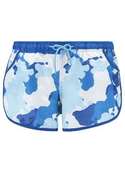 Hoistwear NG Camo Blue