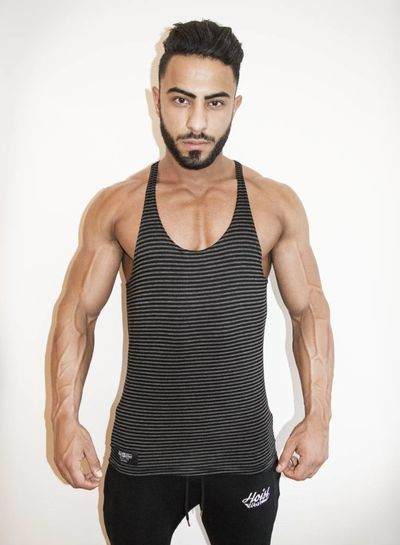 Hoist Striped Black size XS/S