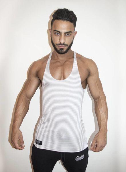 Hoist Striped White size XS