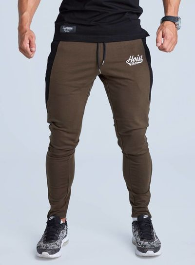 Fitted Bottoms Brown