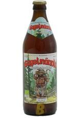 Brauerei Haberstumpf Haberstumpf Gagelmännla Bock Dunkel