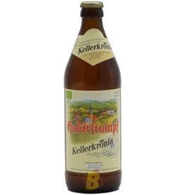 Brauerei Haberstumpf Haberstumpf Kellerkrönla BIO