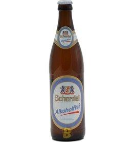 Brauerei Scherdel Scherdel Alkoholfrei