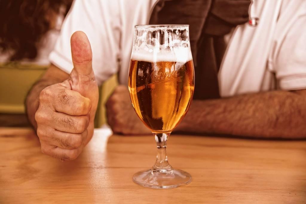 Die 10 besten Gründe, Bier zu trinken