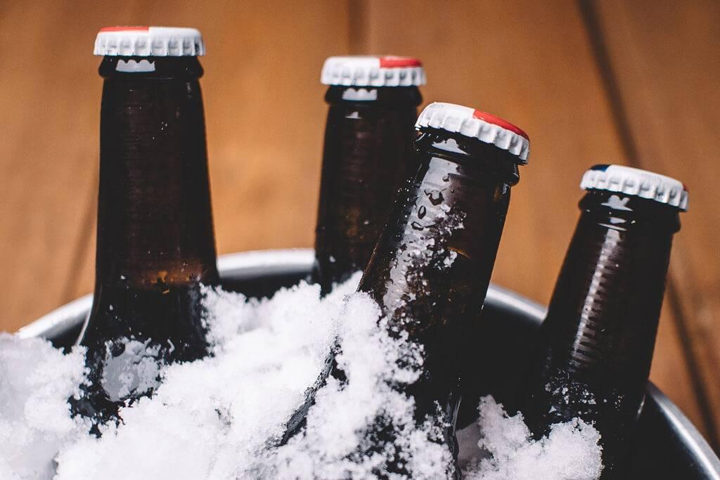 Die besten Biere in der kalten Jahreszeit