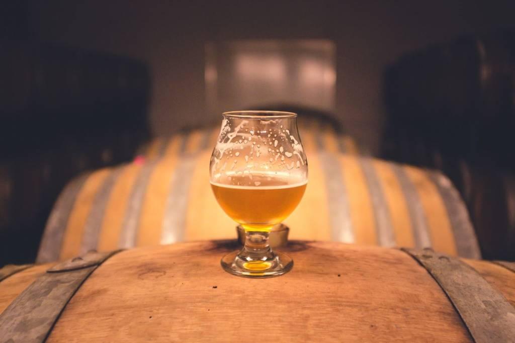 Regionales Bier auf Wachstumskurs