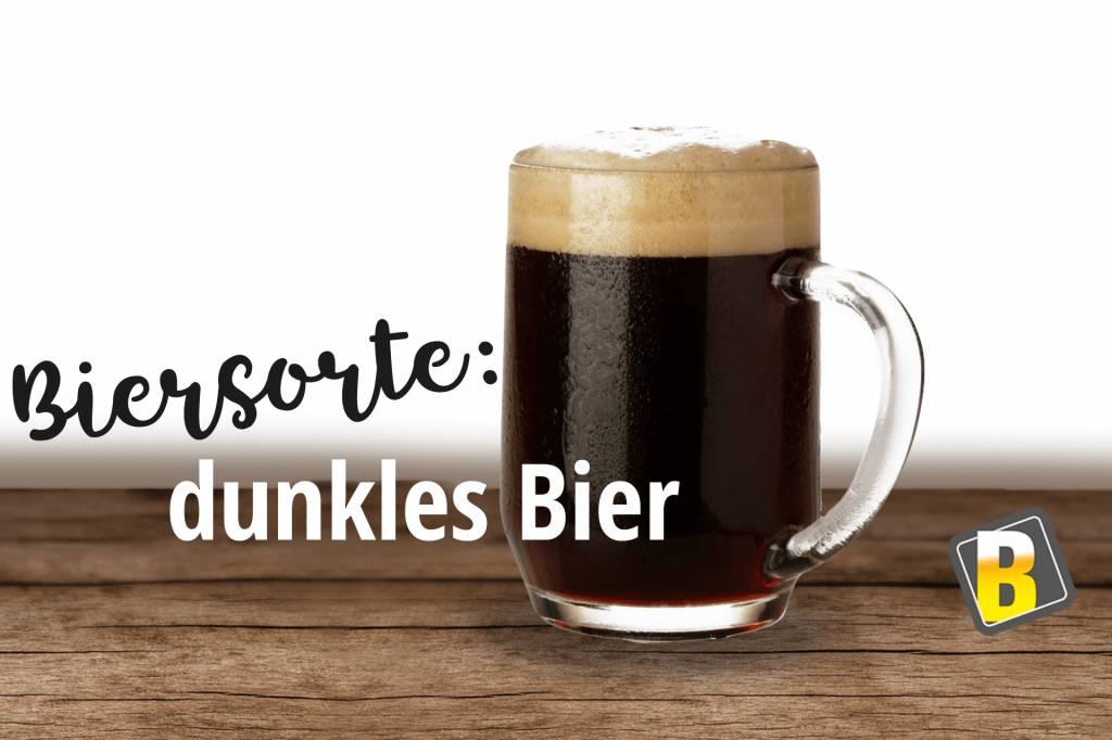 Die fränkischen Bierstile: DUNKLES BIER