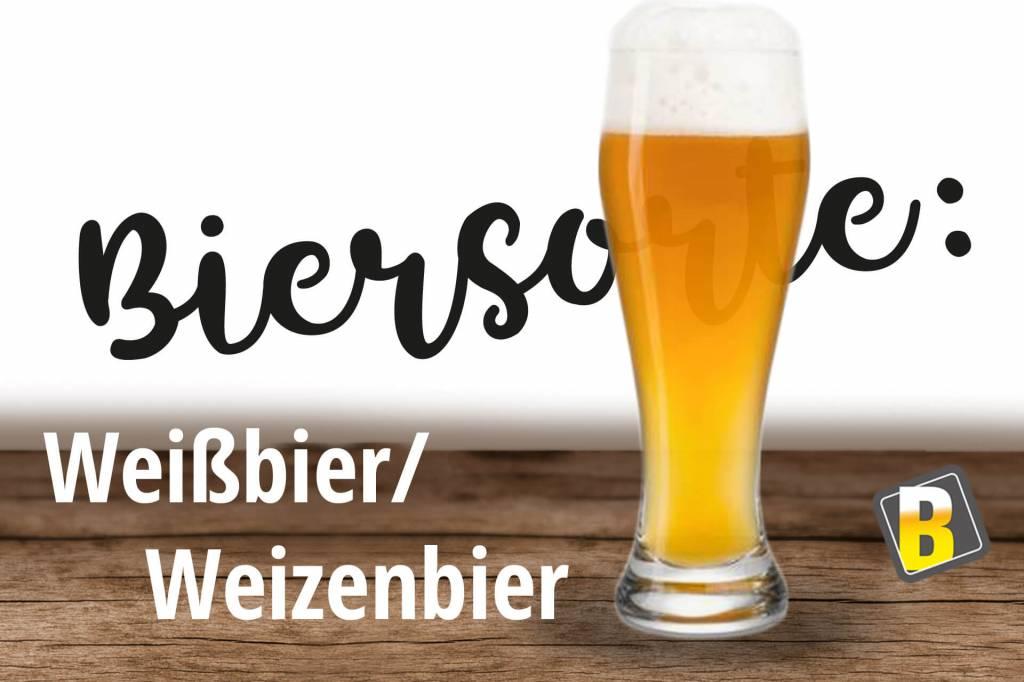 Die fränkischen Bierstile: WEIßBIER