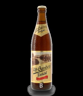 Braumanufactur Alt-Bamberg Alt-Bamberg Zwickl