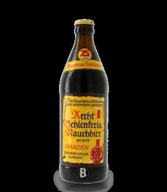 Brauerei Schlenkerla Schlenkerla Rauchbier Märzen