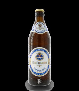Brauerei Gutmann Gutmann Helles Hefeweizen