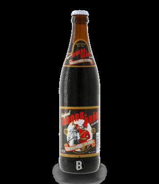 Becher Bräu Mann's Bräu