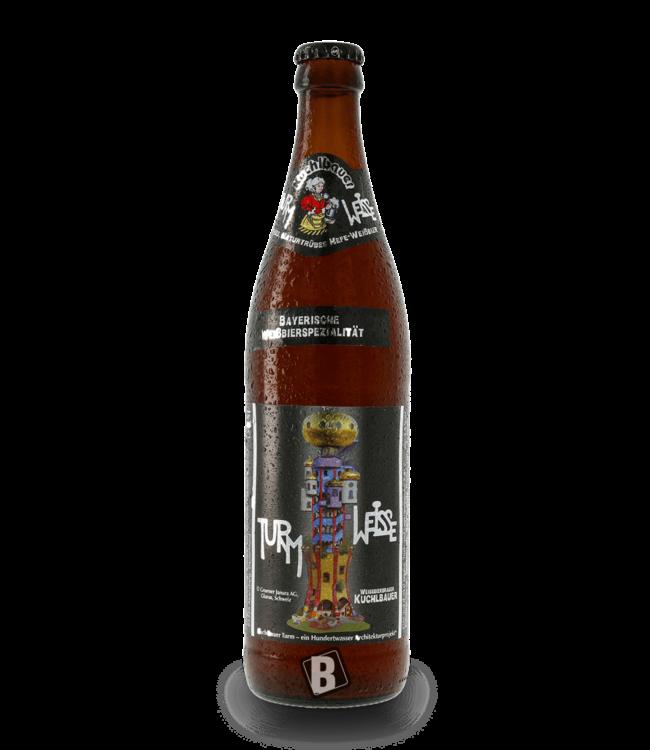 Brauerei zum Kuchlbauer Kuchlbauer Turmweisse