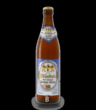 Stöckel Bräu Stöckel Premium Weisse