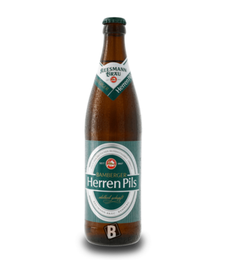 Keesmann Bräu Keesmann Herrenpils