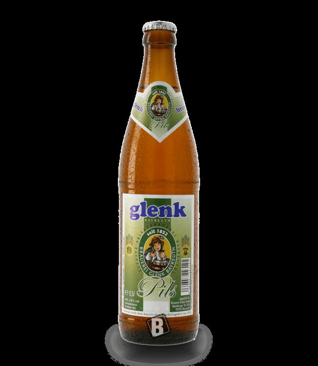Glenk Bräu Glenk Pils