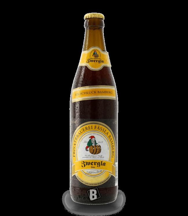 Brauerei Fässla Fässla Zwergla
